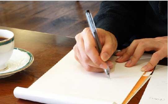 シェアハウス契約の流れ