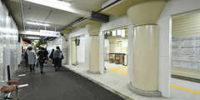 生野区鶴橋の駅まで徒歩5分の女性専用シェアハウス JR・近鉄・地下鉄連絡通路