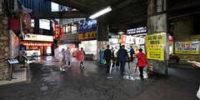 生野区鶴橋の駅まで徒歩5分の女性専用シェアハウス コンビニ多数