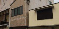 生野区鶴橋の駅まで徒歩5分の女性専用シェアハウス 前景