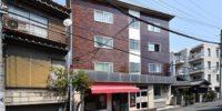 大阪梅田駅電車7分、西淀川区姫島駅徒歩2分シェアハウス
