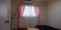 心斎橋駅徒歩5分、中央区南船場シェアハウス明るい室内