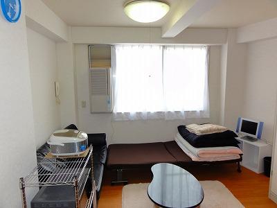 淀川ハウス(家具家電付きマンション)の画像