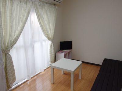 関目成育ハウス(家具家電付きマンション)の画像