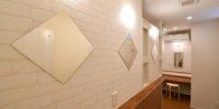 大阪梅田駅電車7分、西淀川区姫島駅徒歩2分シェアハウストイレ