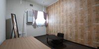 大阪梅田駅電車7分、西淀川区姫島駅徒歩2分シェアハウス個室