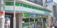 日本橋駅まで徒歩2分日本橋シェアハウスⅠ周辺の24時間コンビニ