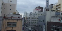 心斎橋駅徒歩5分、中央区南船場シェアハウス前景②