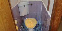 住吉大社前シェアハウスのトイレ