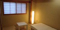 生野区鶴橋の駅まで徒歩5分の女性専用シェアハウス 和室