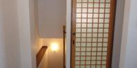 生野区鶴橋の駅まで徒歩5分の女性専用シェアハウス 鍵付き個室