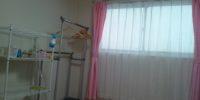 心斎橋駅徒歩5分、中央区南船場シェアハウス室内家具①