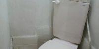 心斎橋駅徒歩5分、中央区南船場シェアハウス清潔トイレ
