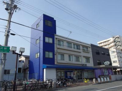 神戸上沢シェアハウスの画像